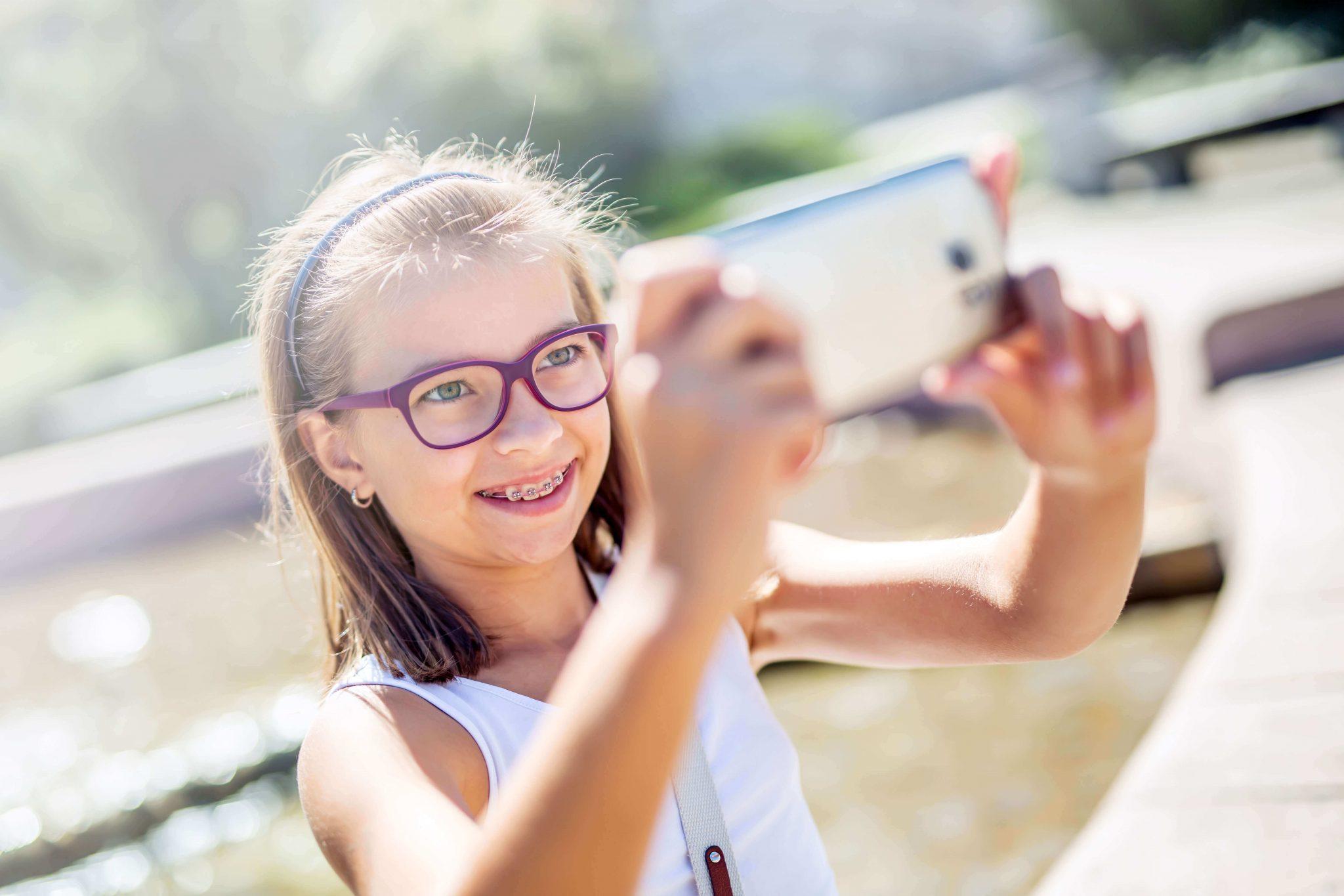 niños-móviles
