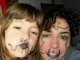 ¡Hija, tu madre es artista!