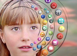 niños-redes-sociales