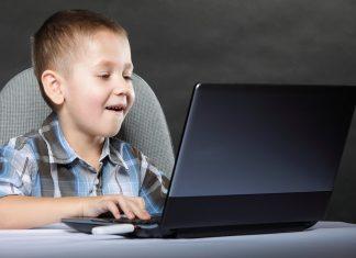 niños y dispositivos móviles