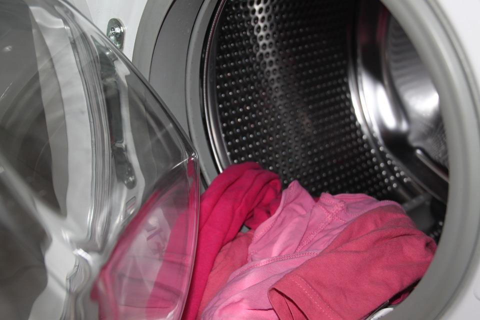 Ahorro en la lavadora
