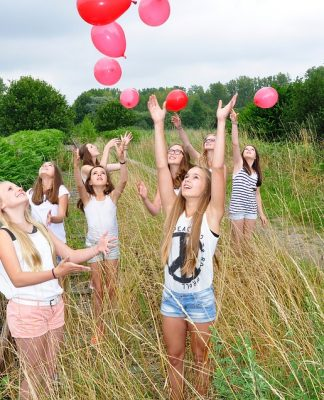 Qué piensan los adolescentes sobre el feminismo