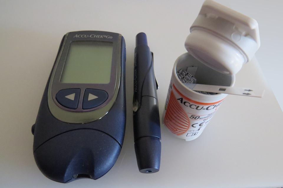 Mi hija es diabética