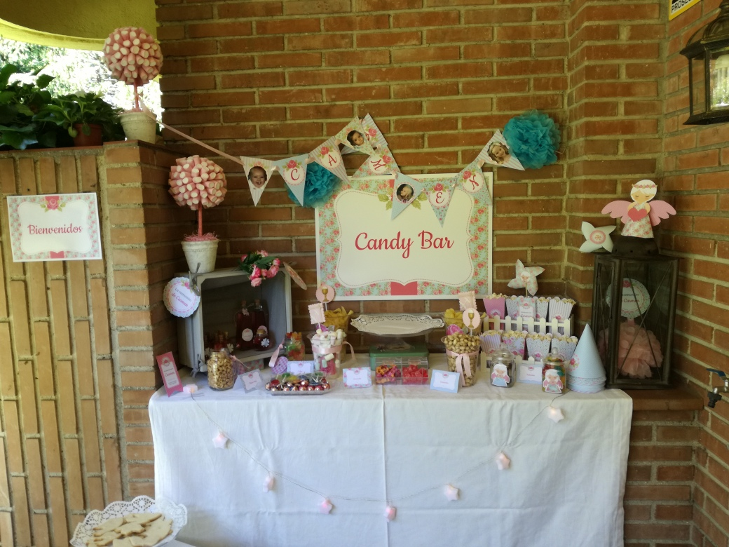 Candy bar diabéticos