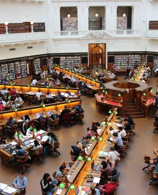 Estudiar un año fuera de España