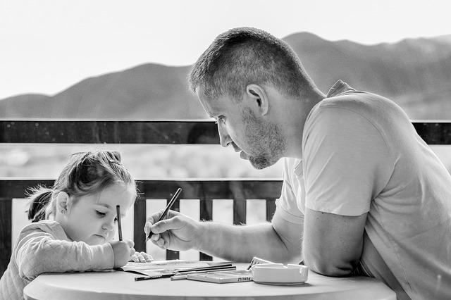 Contratos entre padres e hijos