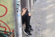 Adolescentes-WhatsApp