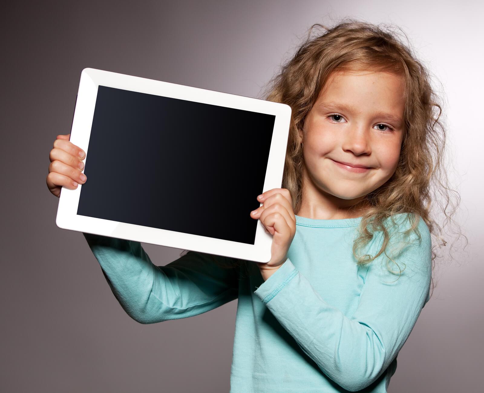 Niños-dispositivos-móviles