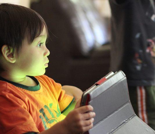 Tecnología y niños autistas