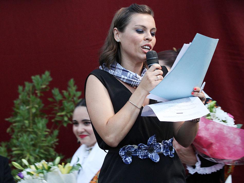 María Jesús Mora