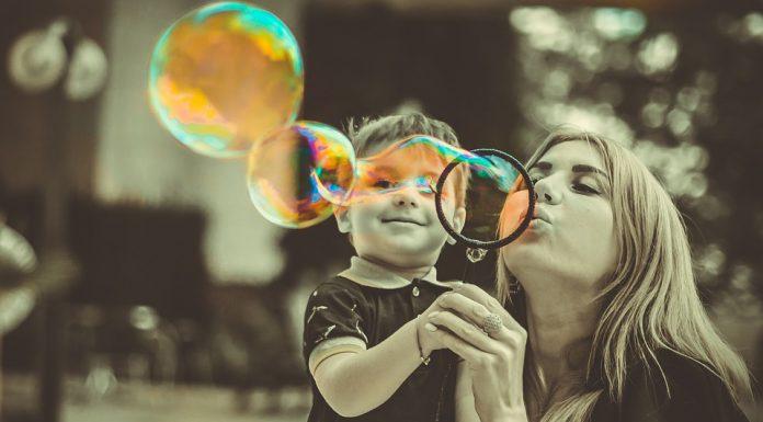 Reflexión de una madre