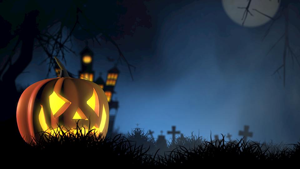 Celebrar Halloween