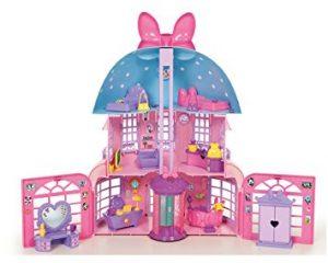 Casa Minnie Mouse