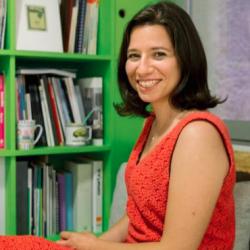 Elena Montero Serrano - Psicóloga