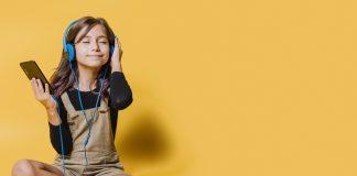 Los mejores móviles para niños