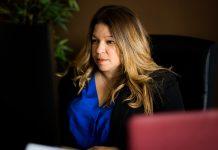 Claudia Marcano - Emprendedora