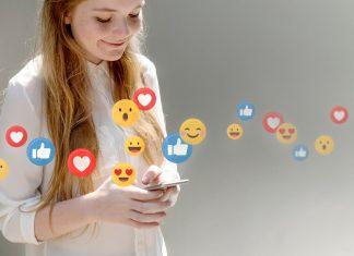Redes sociales y menores