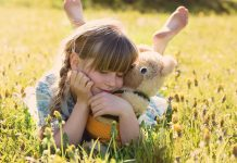 Relajación Infantil