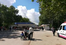 Feria del Libro Madrid 2021